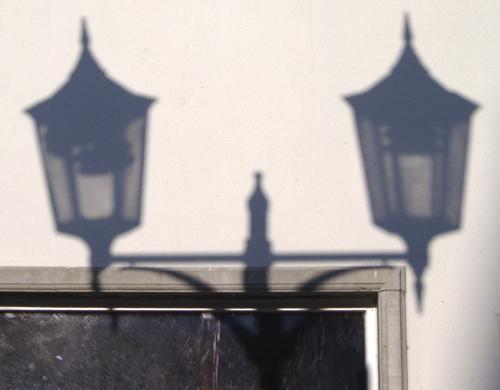 Licht en schaduw (©) Peter Van Damme