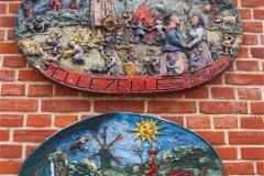 Ellezelles - village élu du folklore